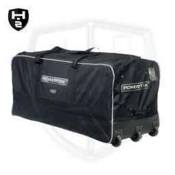 Powertek Goalie Wheel Bag