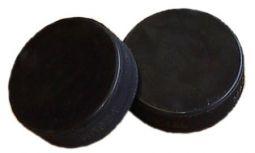 IIHF Eishockey Puck