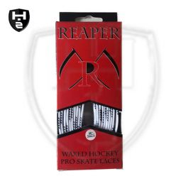 Reaper Hockey Schnürsenkel - gewachst