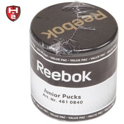 Reebok Junior Eishockey Puck