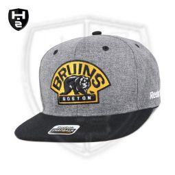 Reebok NHL Snapback Cap