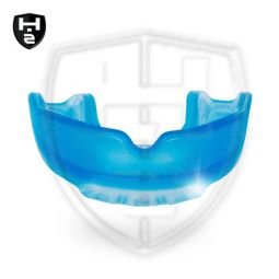 SafeJawz Ice Edition Zahnschutz