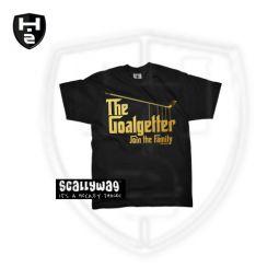 Scallywag Goalgetter Shirt