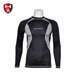 Sher-Wood 3M Loose Fit Langarmshirt