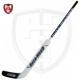 Sher-Wood 450 Goalie Stick