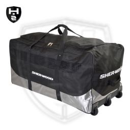 Sher-Wood Goal Rollentasche GS650