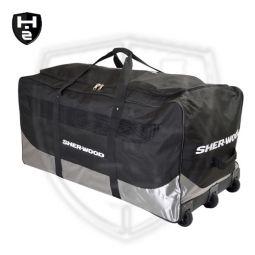 Sher-Wood Goal Rollentasche GS650
