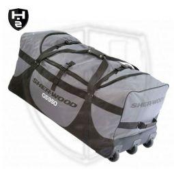 Sher-Wood Goal Rollentasche GS950