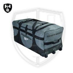 Sher-Wood SL700 Goalie Wheel Bag