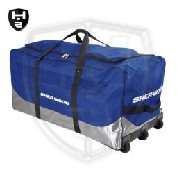 Sher-Wood SL800 Goalie Wheel Bag