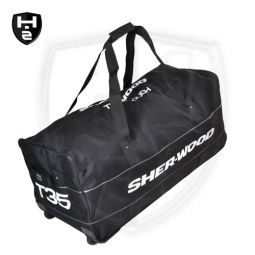 Sher-Wood Project 7 TrueTouch Wheel Bag