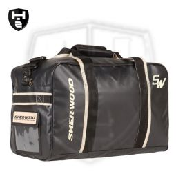Sher-Wood Heritage Duffle Bag