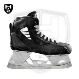 True Custom Goalie Schlittschuhe - 2 Piece