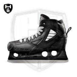 True Custom Goalie Schlittschuhe - 1 Piece