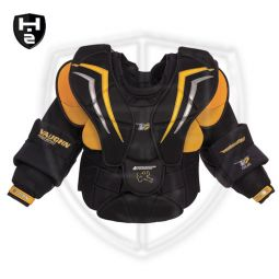 VAUGHN Velocity XF Pro Carbon Goalie Brustschutz