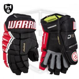 Warrior Alpha DX Handschuhe