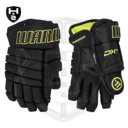 Warrior Alpha DX SE Lite Handschuhe