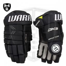 Warrior Alpha DX3 Handschuhe