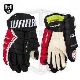 Warrior Alpha DX4 Handschuhe