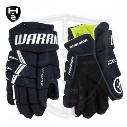 Warrior Alpha DX5 Handschuhe