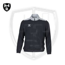 Warrior Alpha Presentation Trainingsjacke
