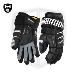 Warrior Alpha QX Handschuhe