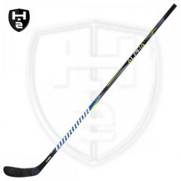 Warrior Alpha QX Pro Grip One-Piece Stick