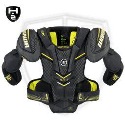 Warrior Alpha QX Schulterschutz