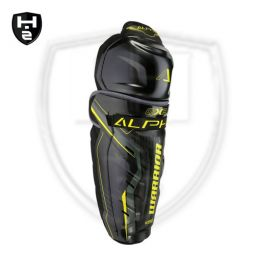 Warrior Alpha QX3 Beinschutz