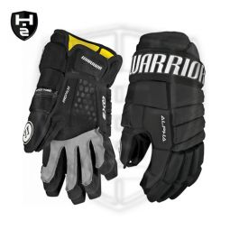 Warrior Alpha QX3 Handschuhe