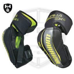 Warrior Alpha QX4 Ellbogenschutz