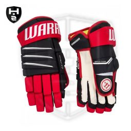 Warrior Alpha QX4 Handschuhe