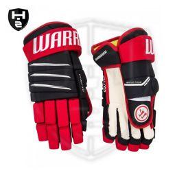 Warrior Alpha QX4 Handschuhe