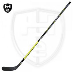 Warrior Alpha QX4 Grip One-Piece Stick
