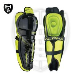 Warrior Alpha QX5 Beinschutz
