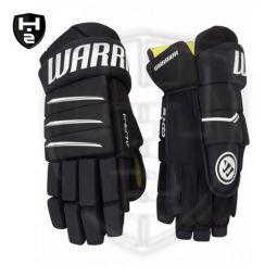 Warrior Alpha QX5 Handschuhe