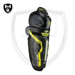 Warrior Alpha QX Pro Beinschutz