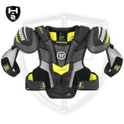 Warrior Alpha QX Pro Schulterschutz