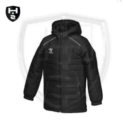 Warrior Alpha Stadium Jacke