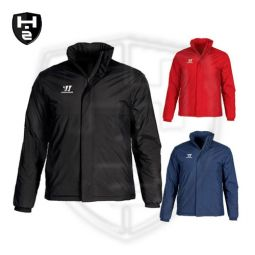 Warrior Alpha Winter Jacke