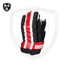 Warrior Bully Handschuhe