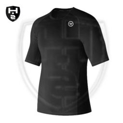 Warrior Challenge Short Sleeve