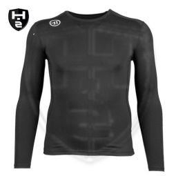 Warrior W Comp Long Sleeve Shirt