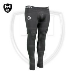 Warrior Compression Tiefschutz Hose