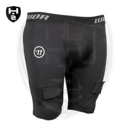 Warrior Compression Tiefschutz Shorts