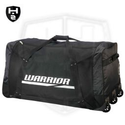 Warrior Covert Goalie Roller Wheel Bag