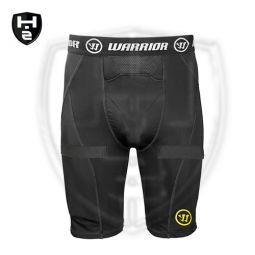 Warrior Pro Compression Shorts