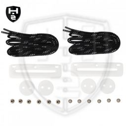 Warrior Ritual G3 Toe Bridge Set