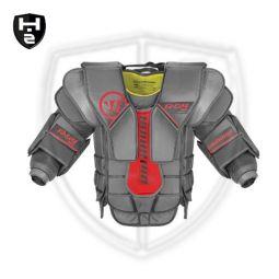 Warrior Ritual G4 Pro Brustschutz
