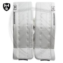 Warrior Ritual G4 Goalie Schienen